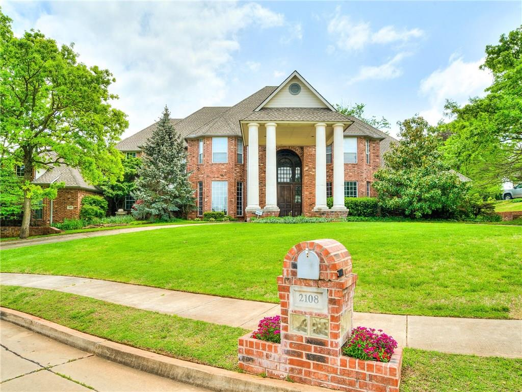 2108 Shilstone Way, Edmond, Oklahoma