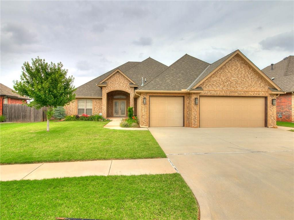 11808 Sawgrass Road, Oklahoma City West, Oklahoma
