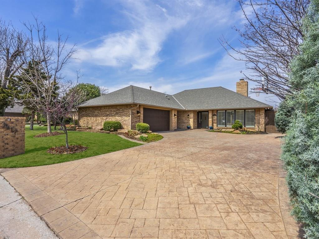 3617 Chestnut Ridge Road, Lake Hefner, Oklahoma