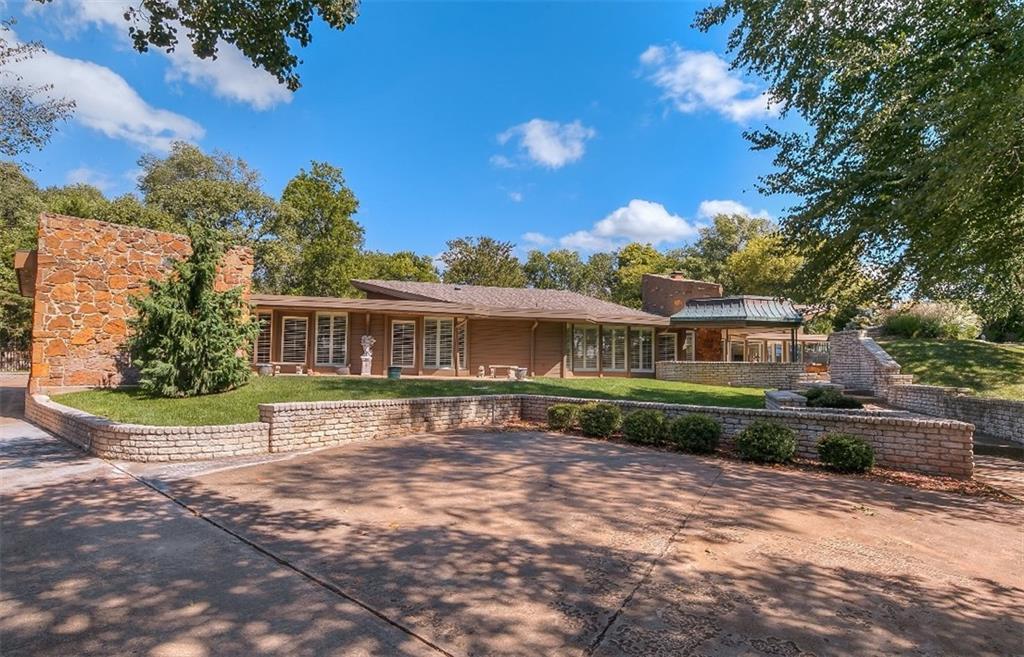 4625 Oakdale Farm Road, Edmond, Oklahoma