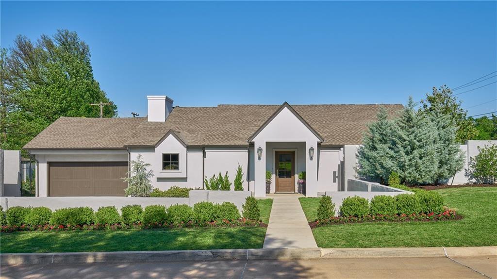 6400 Briarwood Lane, Oklahoma City NW in Oklahoma County, OK 73116 Home for Sale