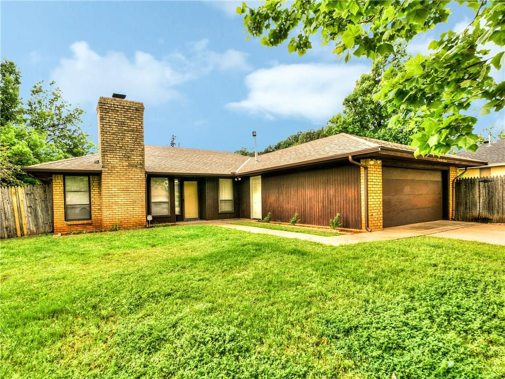 One of Lake Hefner 3 Bedroom Homes for Sale at 2136 NW 113 Street