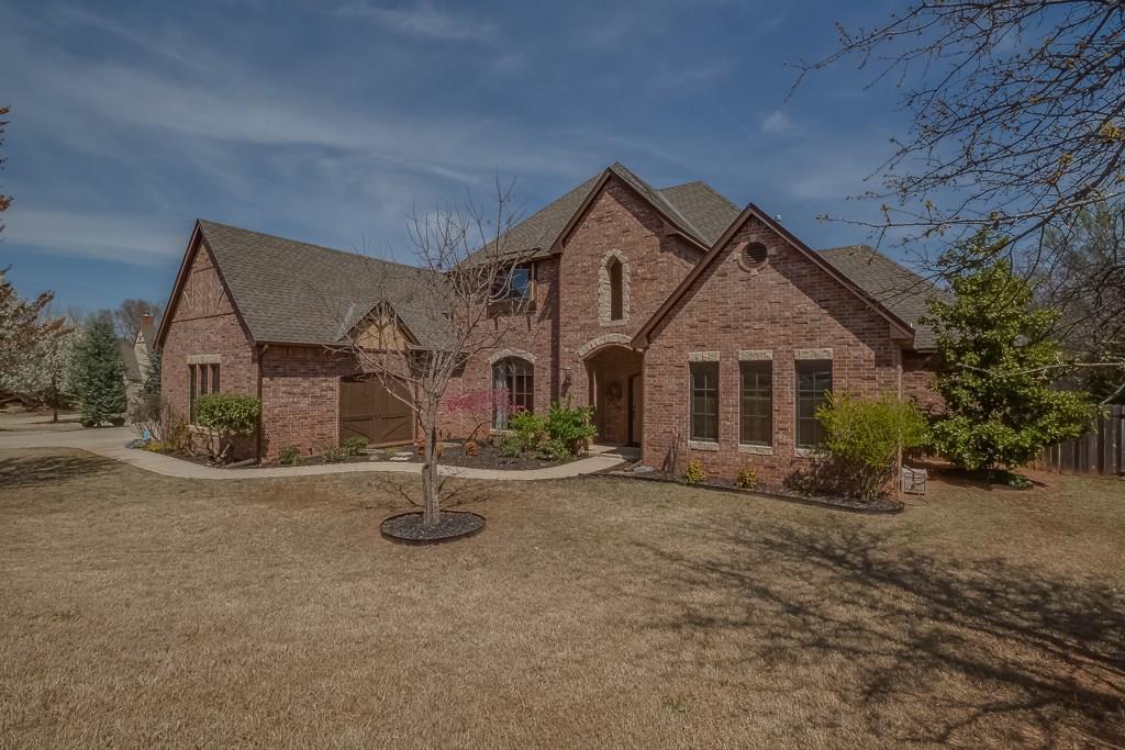 3808 Creek Bend Road, Edmond, Oklahoma
