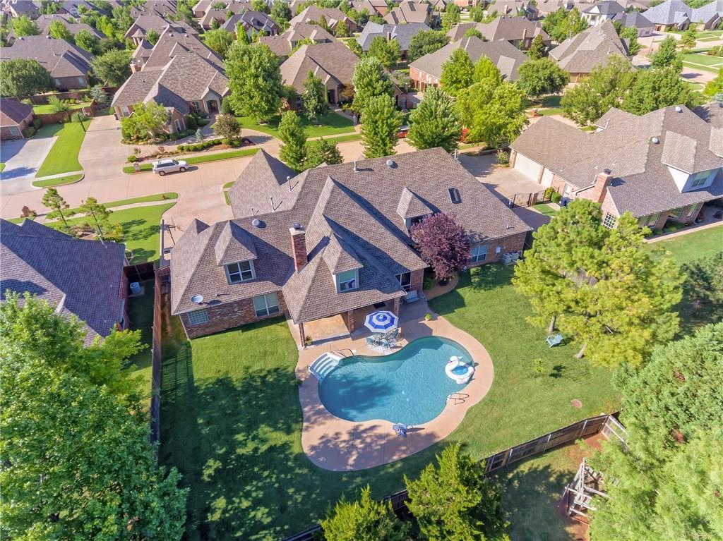408 NW 146th Terrace, Edmond, Oklahoma