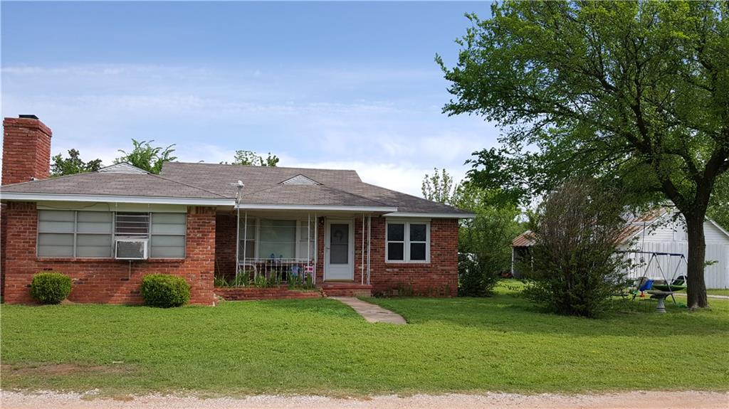 13701 SE 59th, one of homes for sale in Oklahoma City Southeast