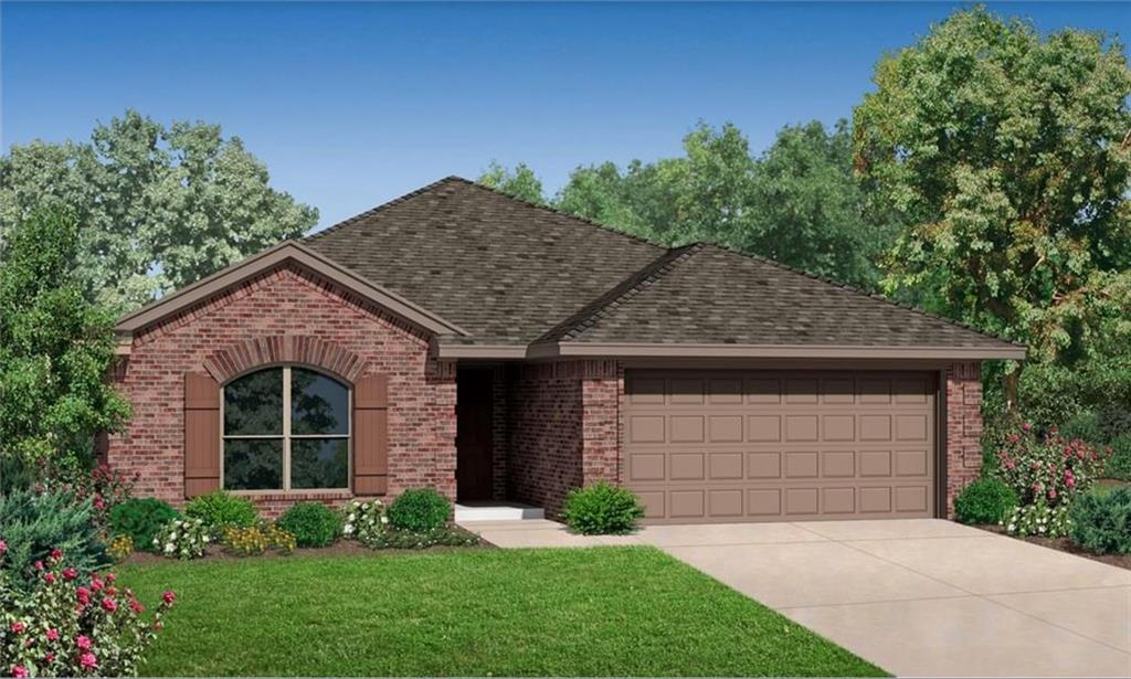 6601 NW 157th Street 73013 - One of Edmond Homes for Sale