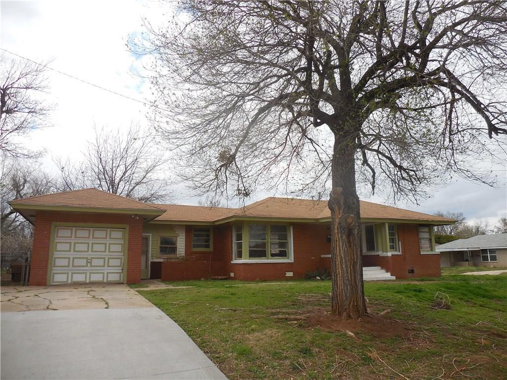 1543 Johnston Drive, Oklahoma City Southwest, Oklahoma