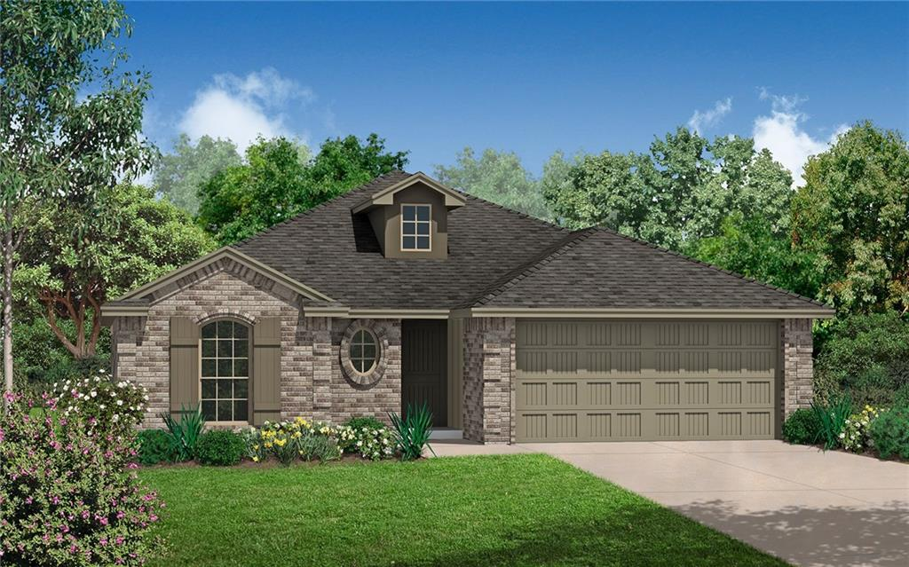 4812 Crystal Hill Drive, Oklahoma City Southwest, Oklahoma