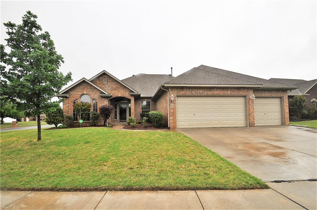 5800 Holly Brooke Lane, Oklahoma City Southeast, Oklahoma