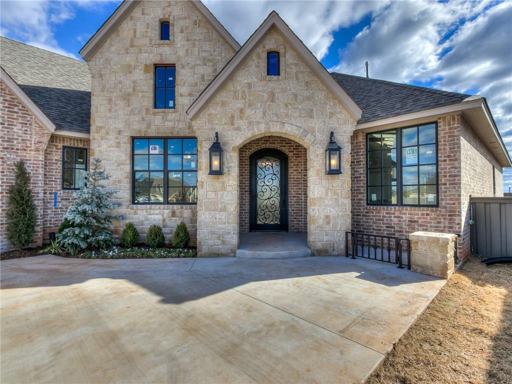 16424 La Crema Drive 73013 - One of Edmond Homes for Sale