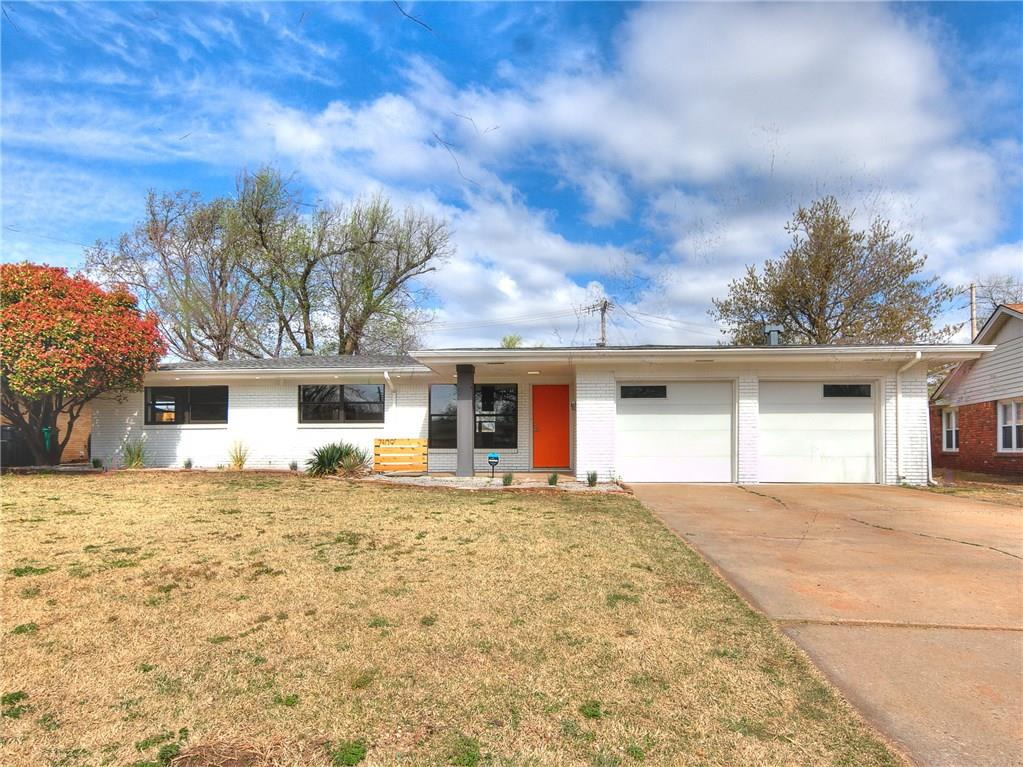 7109 N Independence Avenue, Oklahoma City NW in Oklahoma County, OK 73116 Home for Sale