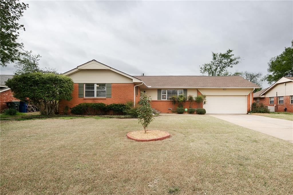 2824 Huntleigh Drive, Oklahoma City NW, Oklahoma