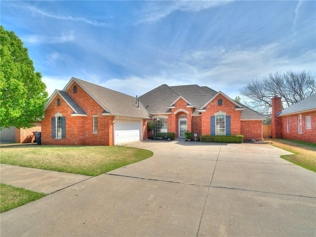 15700 Summit Parke Drive 73013 - One of Edmond Homes for Sale