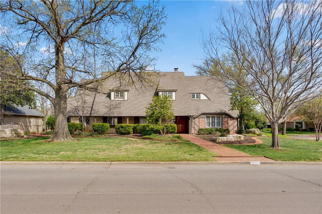 8500 Waverly Avenue, Lake Hefner, Oklahoma