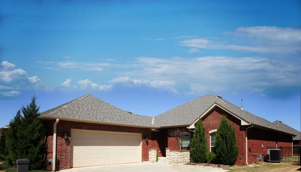 10228 Bald Cypress Drive, Lake Hefner, Oklahoma