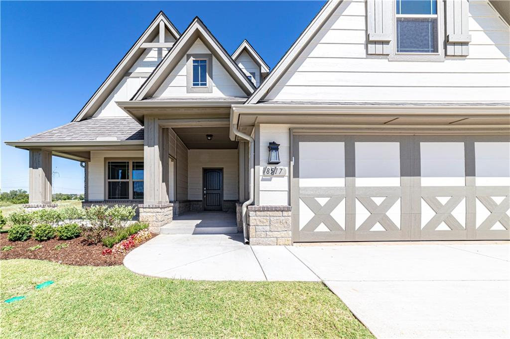 8517 Maple Creek Road 73034 - One of Edmond Homes for Sale