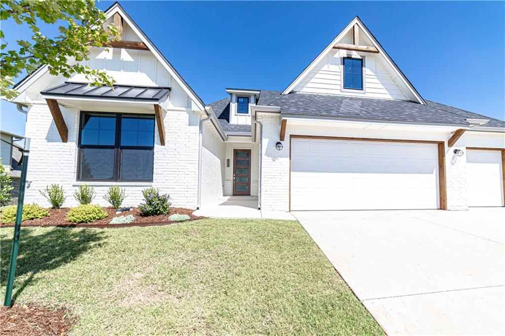 8525 Maple Creek Road 73034 - One of Edmond Homes for Sale