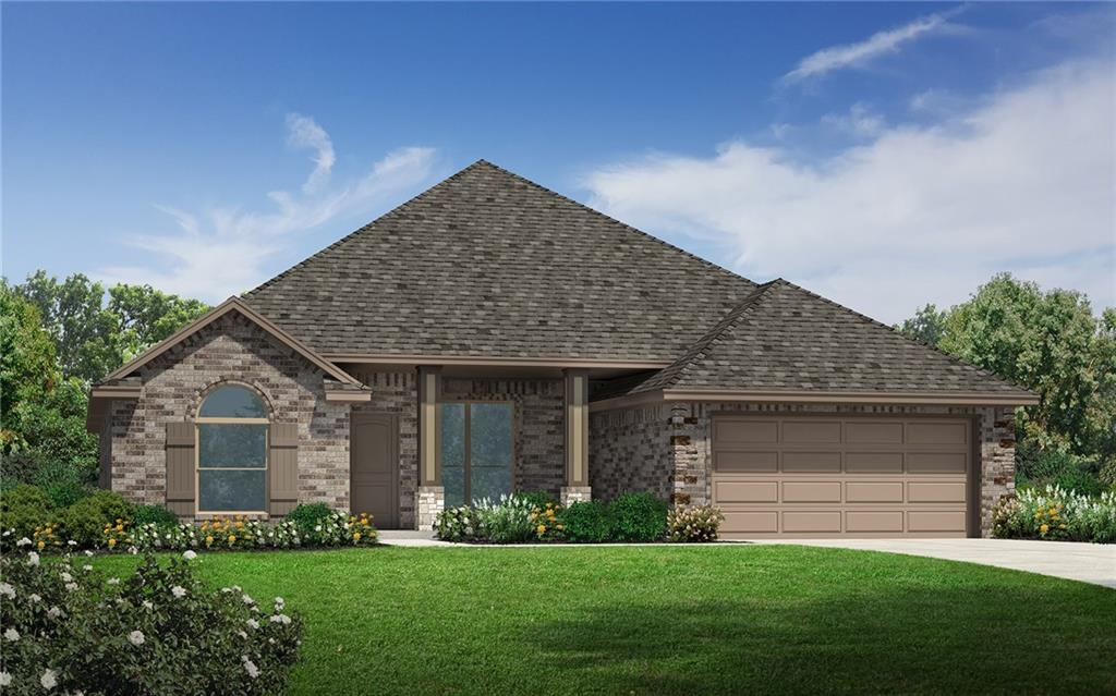 19529 Birchfield Drive 73012 - One of Edmond Homes for Sale