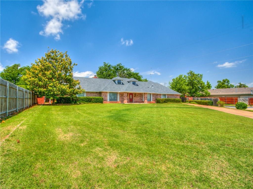 3015 Willow Brook Road, Lake Hefner, Oklahoma