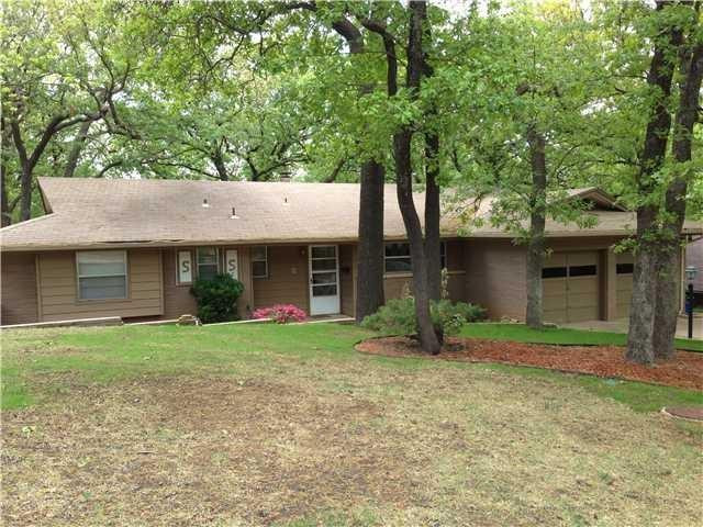 6824 NW 27th Street,Oklahoma City West  OK