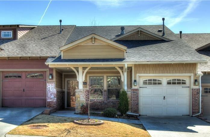 416 Outer Banks Way, one of homes for sale in Edmond