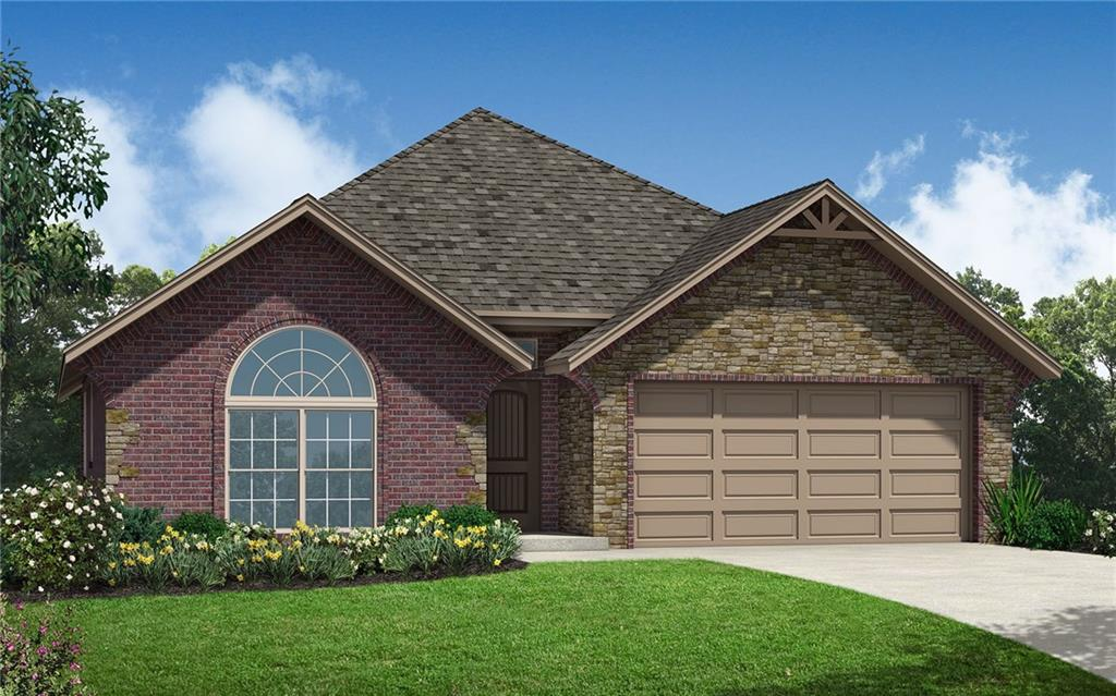 6612 NW 157th Street 73013 - One of Edmond Homes for Sale