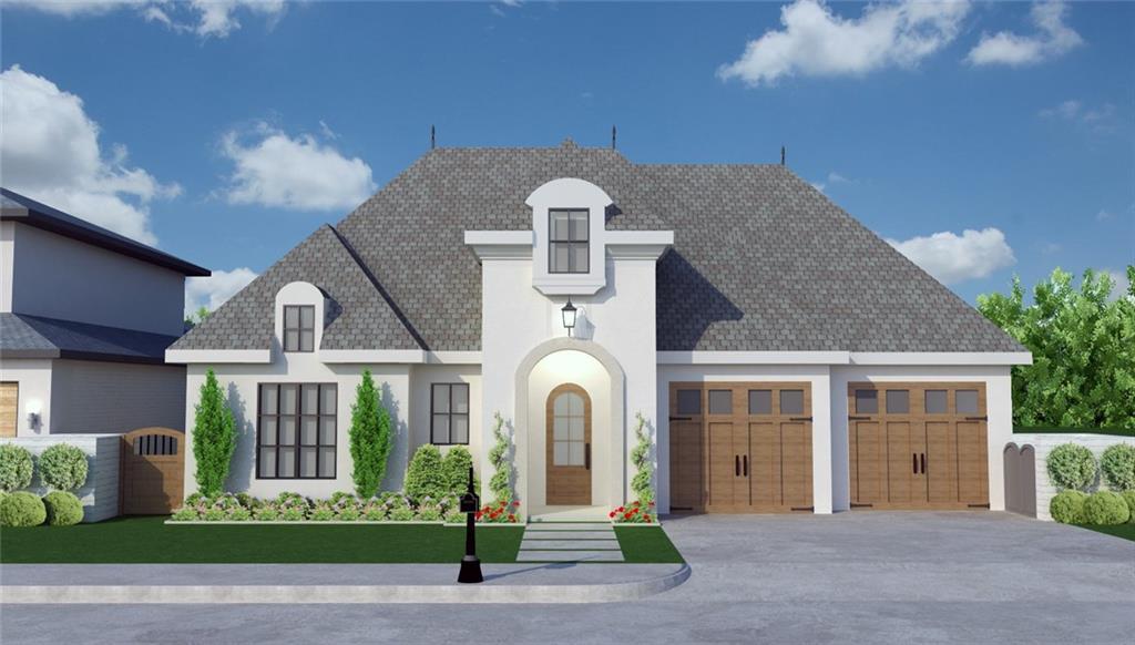 15605 Woodleaf Lane 73013 - One of Edmond Homes for Sale