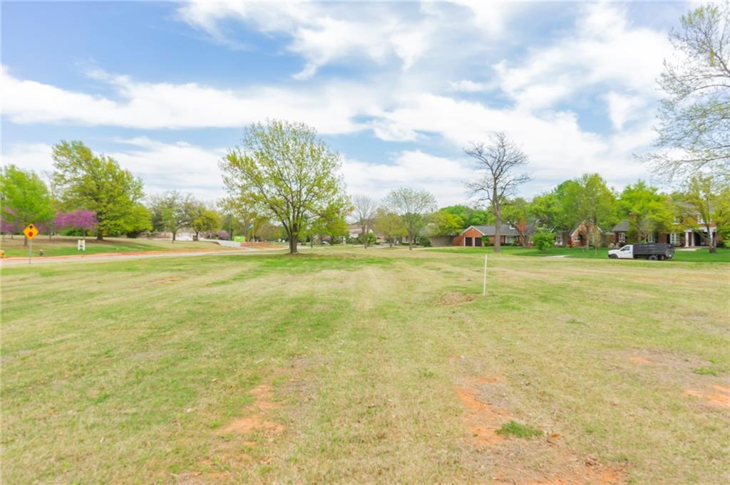 1700 Bedford Drive, one of homes for sale in Oklahoma City NW