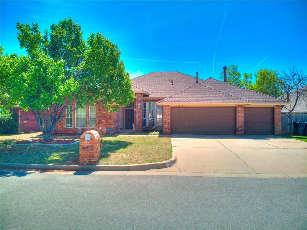 11712 Blue Moon Avenue, Oklahoma City West, Oklahoma