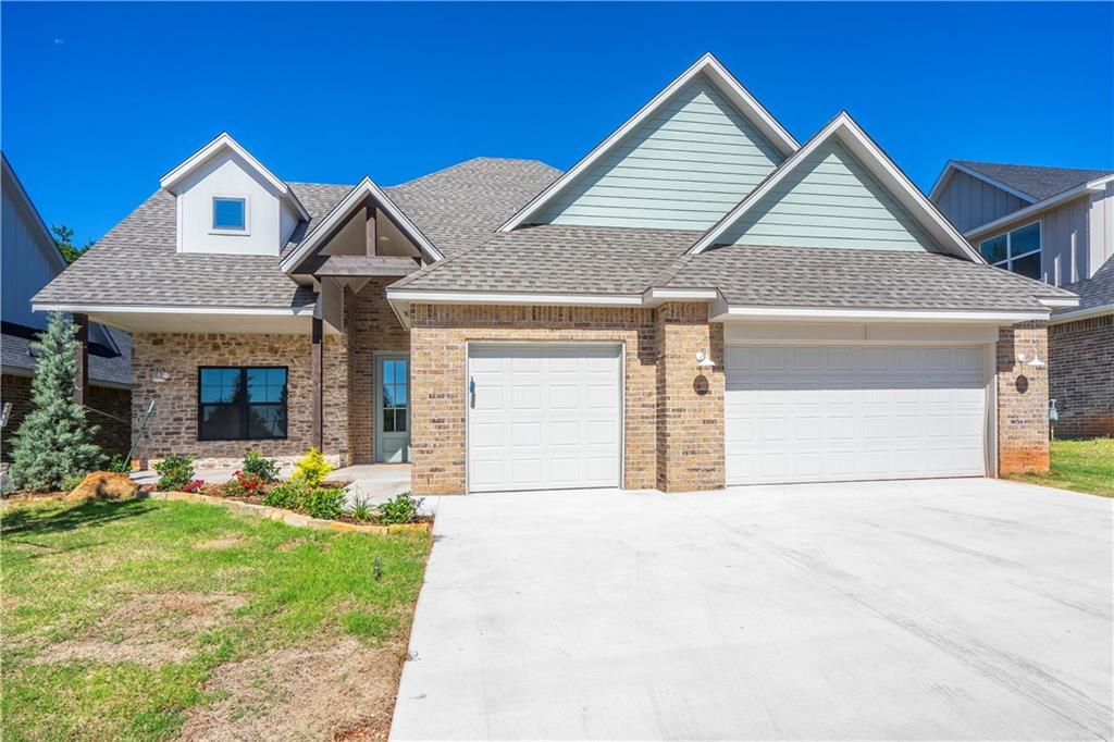 2509 Bretton Lane 73012 - One of Edmond Homes for Sale