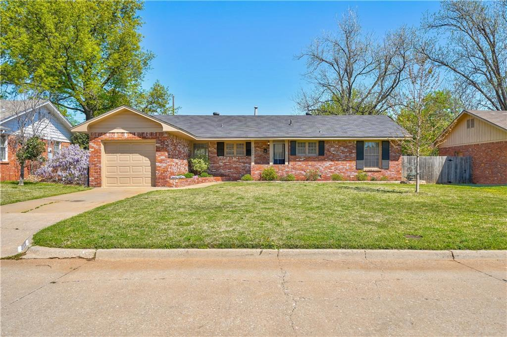 2609 Huntleigh Drive, Lake Hefner, Oklahoma