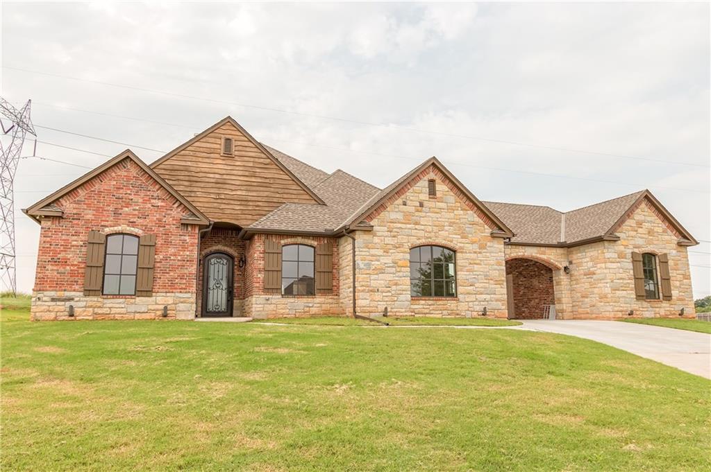 3401 Creek Spur Road, Edmond, Oklahoma