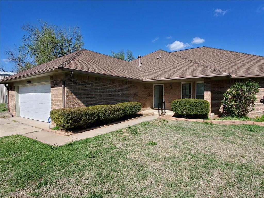 3922 N Thompkins Avenue, Bethany, Oklahoma
