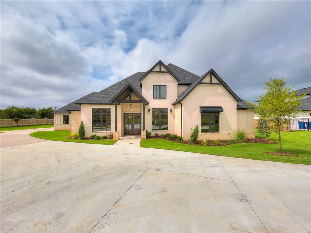 15101 Salem Creek Place, Edmond, Oklahoma