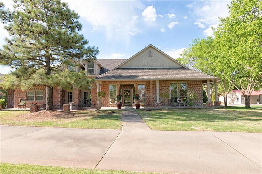 900 Mclaughlin Drive, Oklahoma City Southwest, Oklahoma