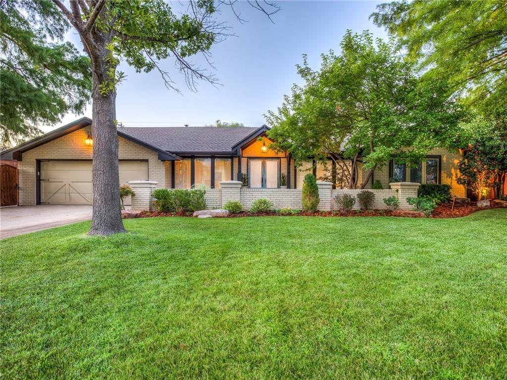 1609 Drakestone Avenue, Lake Hefner, Oklahoma