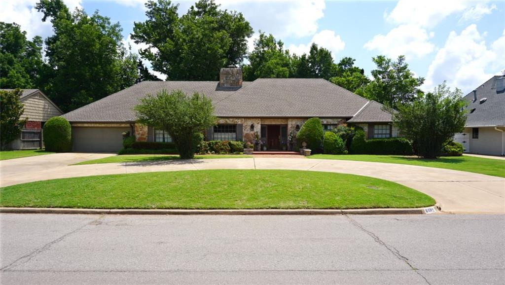 8602 Waverly Avenue, Oklahoma City NW, Oklahoma