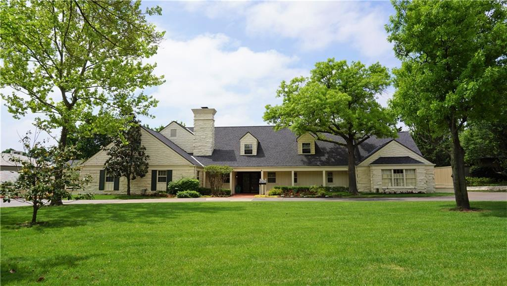 1500 Dorchester Drive, one of homes for sale in Lake Hefner