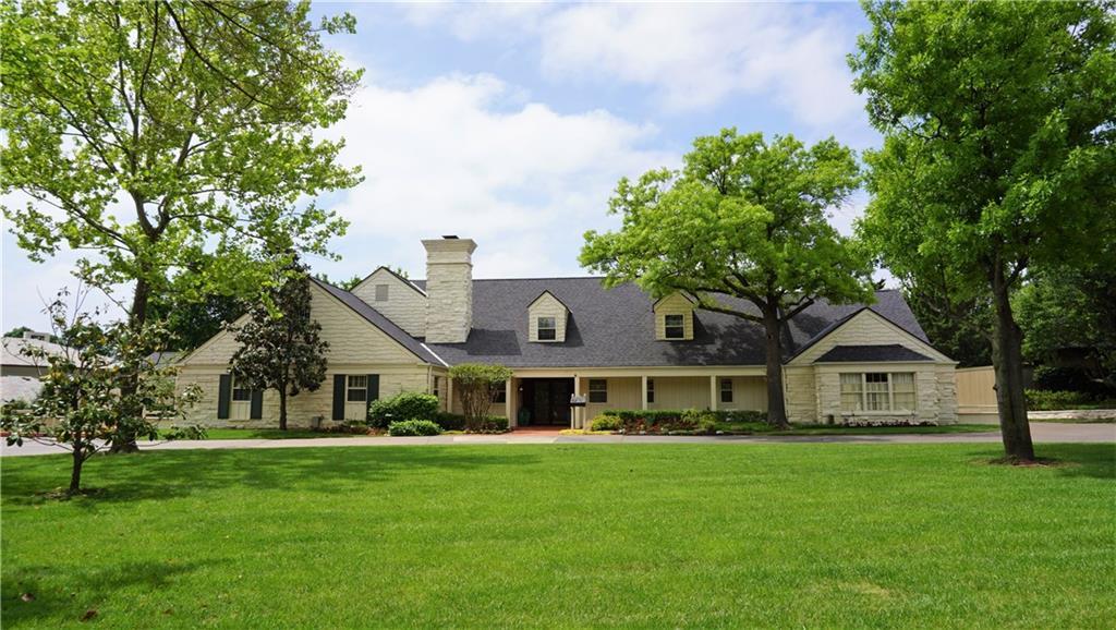 1500 Dorchester Drive, Lake Hefner, Oklahoma