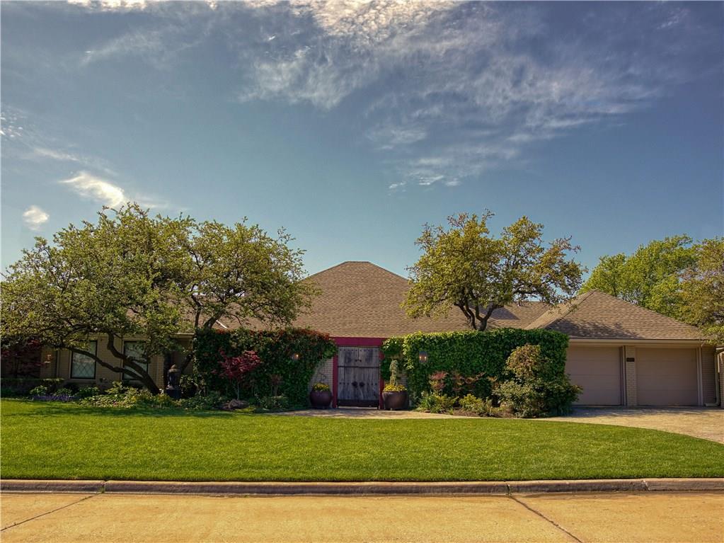 1402 Kenilworth Road, Lake Hefner, Oklahoma