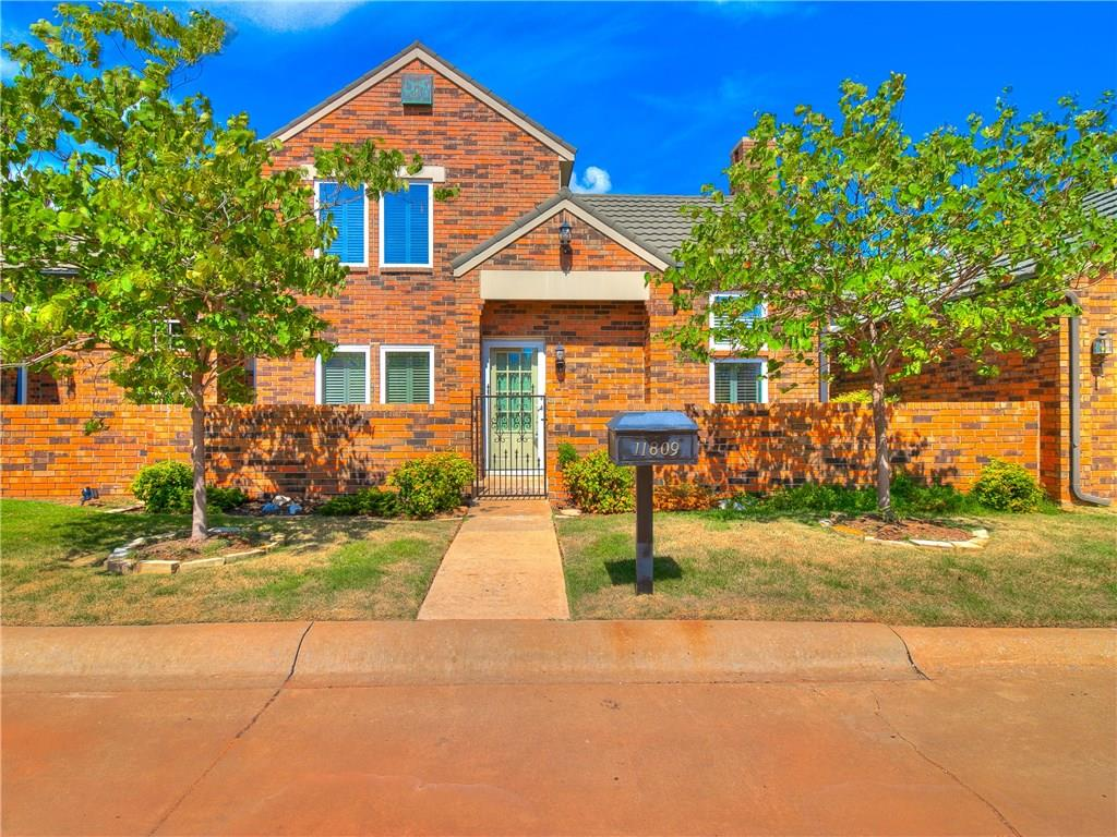 11809 Springhollow Road, Lake Hefner, Oklahoma