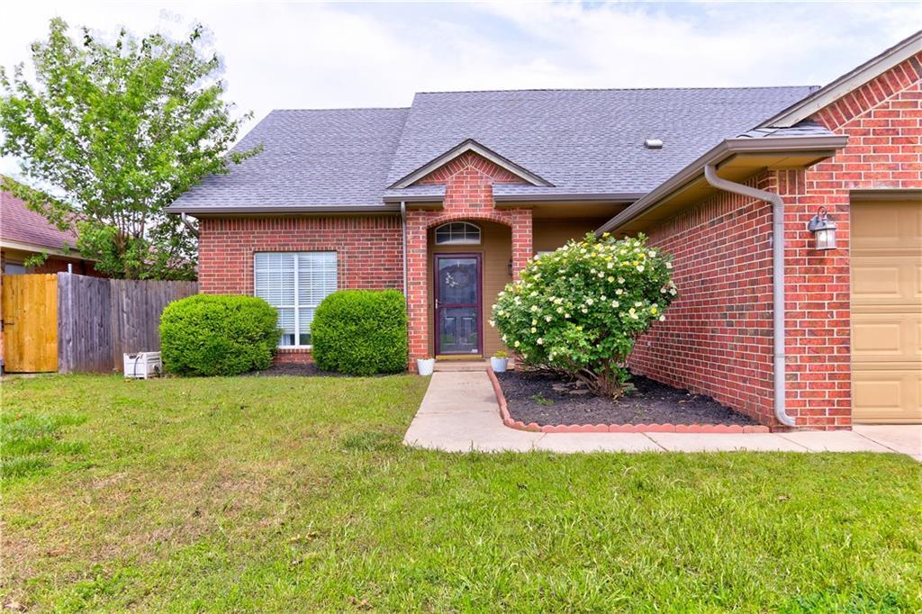 5801 SE 86th Street, Oklahoma City Southeast in Oklahoma County, OK 73135 Home for Sale