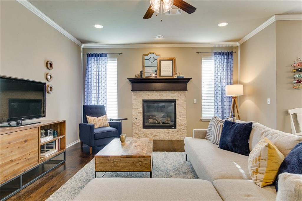 One of Lake Hefner 3 Bedroom Homes for Sale at 10211 Kingston Way