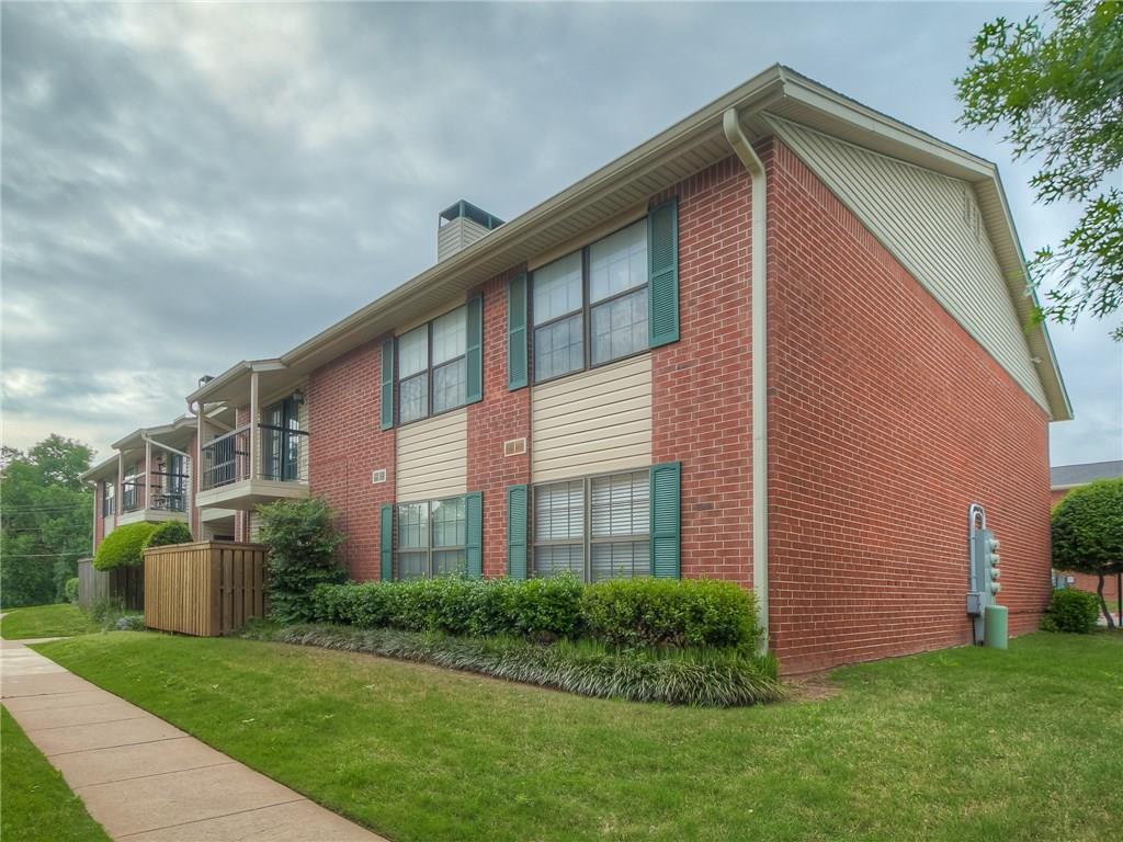 4400 S Hemingway Drive, Oklahoma City NW in Oklahoma County, OK 73118 Home for Sale