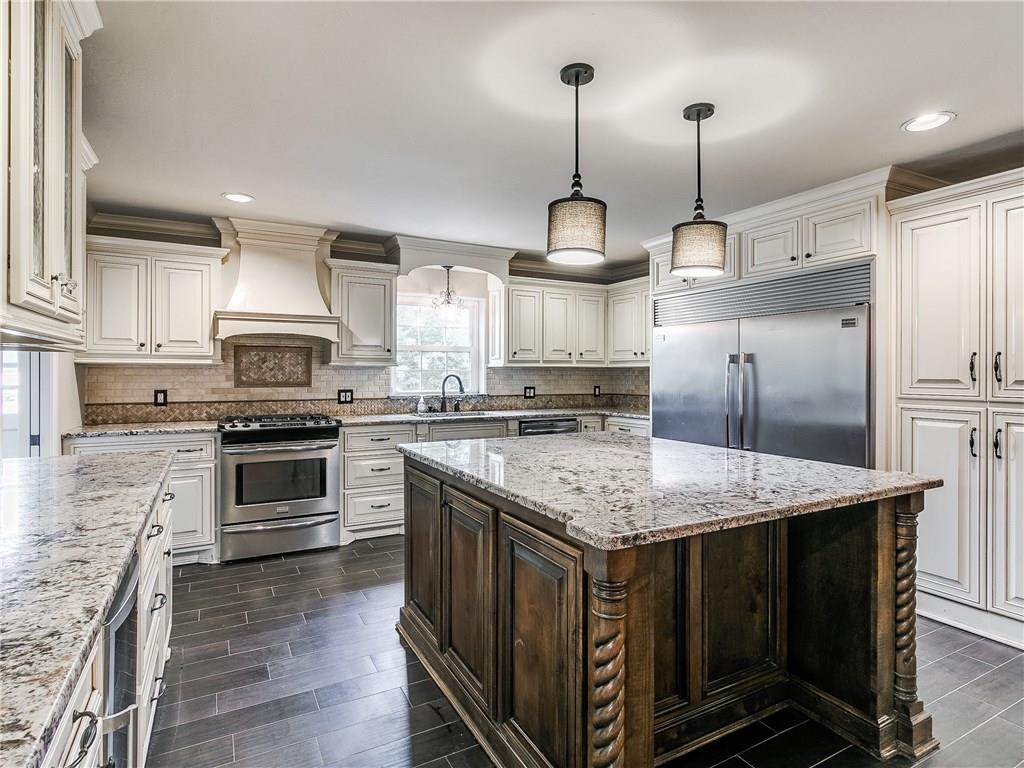 1614 Brighton Avenue, Oklahoma City NW in Oklahoma County, OK 73120 Home for Sale