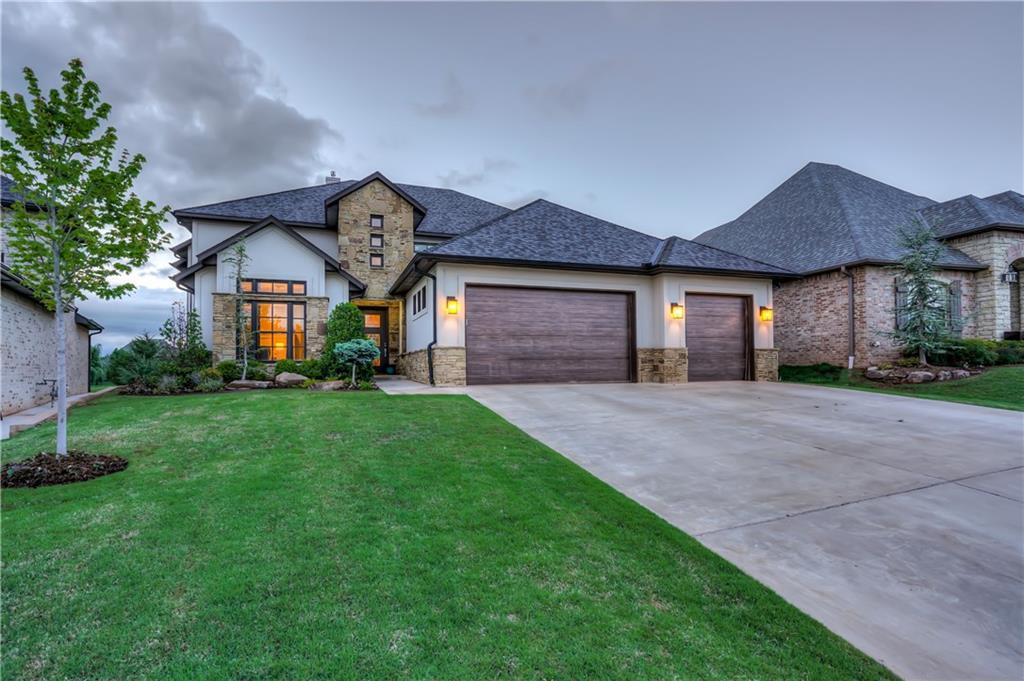 441 Saint Claire Drive, Edmond, Oklahoma