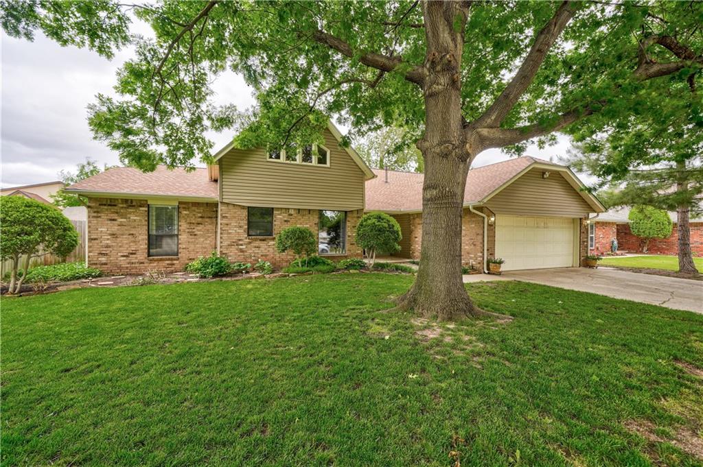 3108 N Eagle Lane, Bethany, Oklahoma