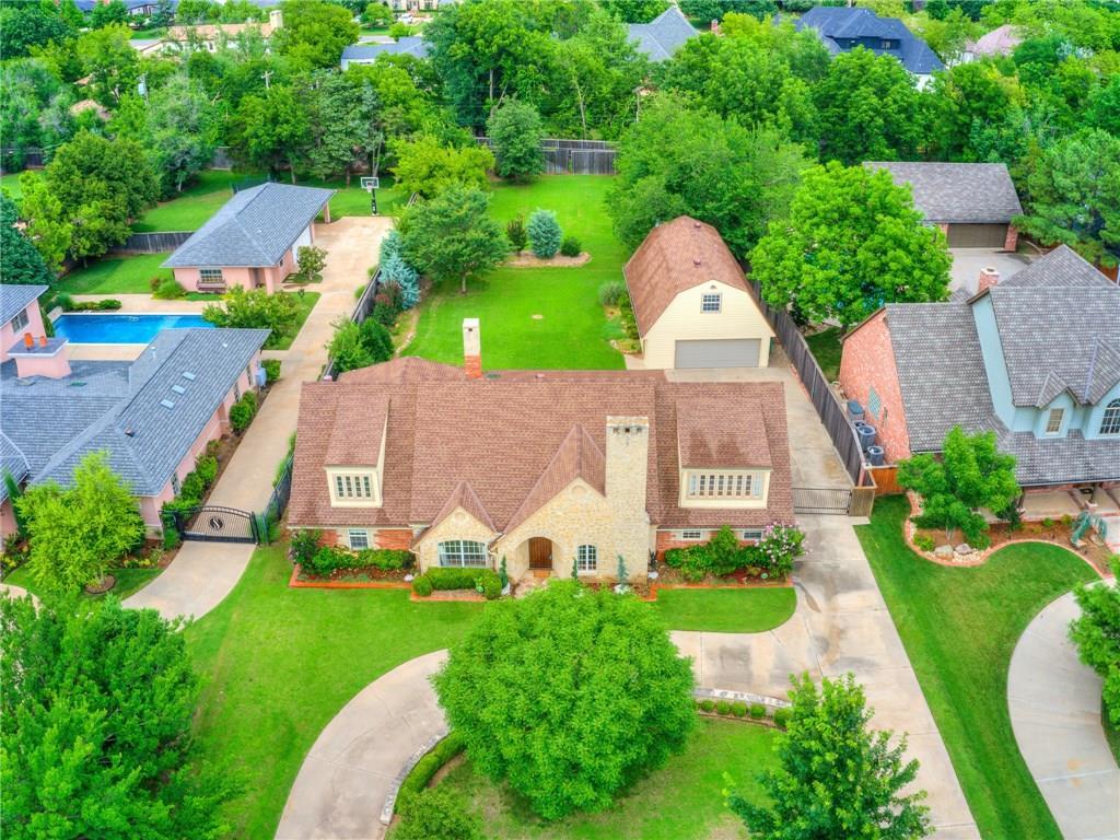 2621 Elmhurst Avenue, Lake Hefner, Oklahoma