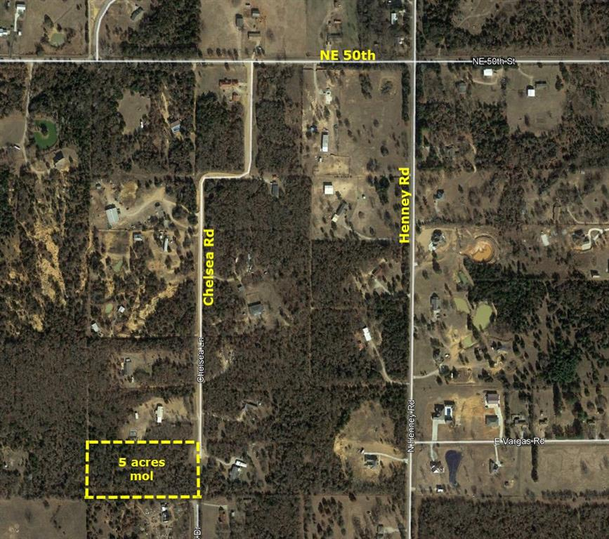 4501 N Chelsea Lane, Oklahoma City Northeast, Oklahoma
