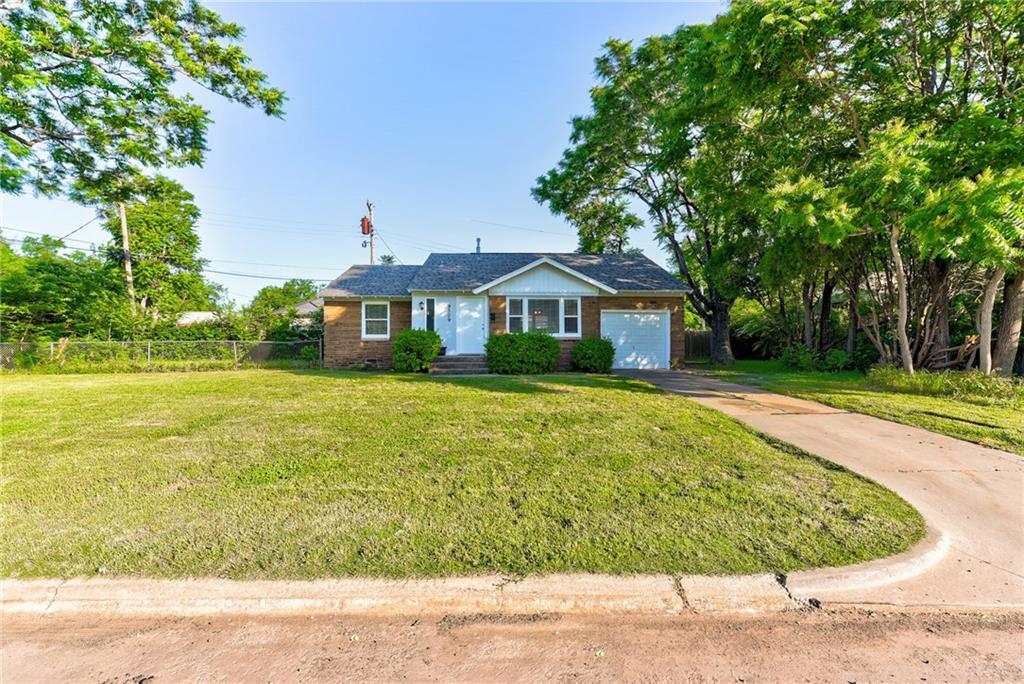 9309 Village Drive, Oklahoma City NW in Oklahoma County, OK 73120 Home for Sale